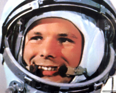9 марта 1934 года родился Юрий Алексеевич Гагарин