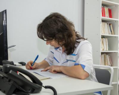 В Севастополе начал работу кол-центр первой городской больницы