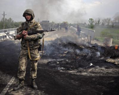 В Киеве заявили о подготовке пакета законопроектов по введению переходного периода на Донбассе