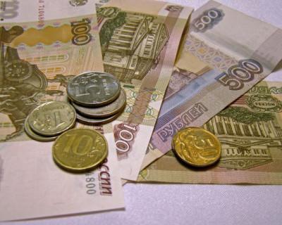В июле из России вывели почти 1 млрд долларов США