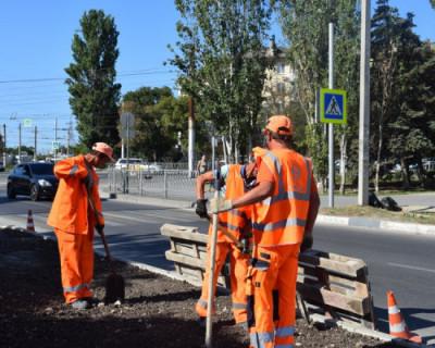 В Севастополе более 90 объектов приспособят для маломобильных граждан