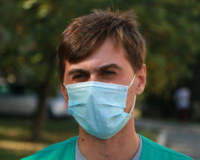Севастопольские медики рассказали об осложнениях при COVID-19