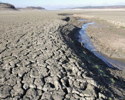 Великая крымская засуха: что дальше?