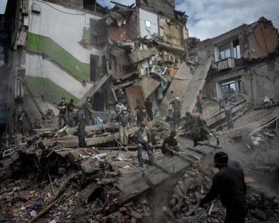 В ООН подсчитали количество мирных жителей, погибших на Донбассе