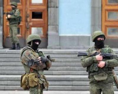 На Украине обвинили Обаму в сдаче Крыма (ВИДЕО)
