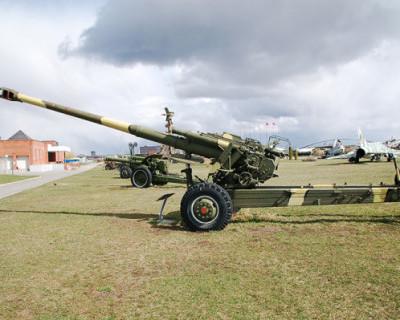 Стало известно, чем усилили оборону Крыма