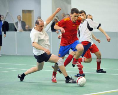В Севастополе пройдёт турнир по мини-футболу «Кубок Победы»
