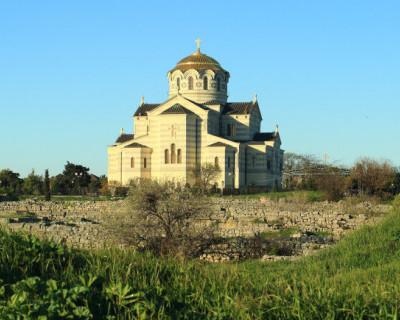 В Херсонесе открылась международная научная конференция по церковной археологии