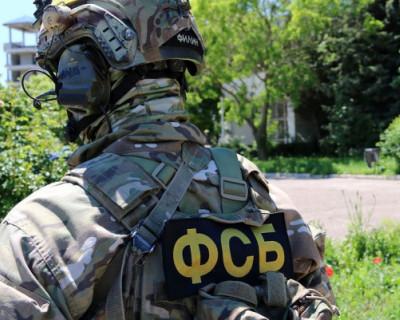 В Крыму задержаны экстремисты