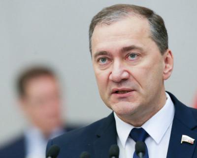 Законы о наказании за призывы к отчуждению территории РФ «дадут по рукам потенциальным дарителям земель русских»