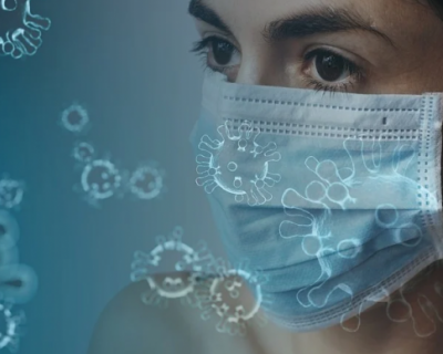 В Севастополе зарегистрированы 20 новых случаев заражения коронавирусом