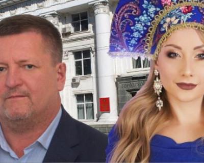 Подозреваем, что севастопольцам депутат Камзолов запомнится только тем, как воевал со своей помощницей через уголовный розыск