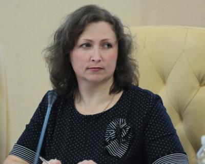 Юлия Жукова потеряла должность вице-премьера Крыма