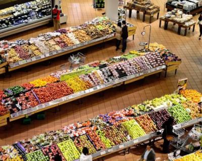 В Севастополе ускорилась инфляция
