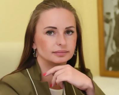 В Петербурге задержана гендиректор компании «Меандр» Елена Завадская