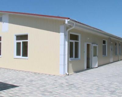 В Севастополе будет построен новый модульный корпус на территории инфекционной больницы