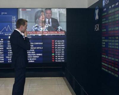 Крутое пике: рубль продолжил падение на валютной бирже