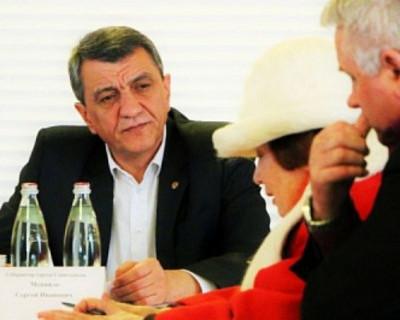 У Губернатора Севастополя задумали  большую «чистку»?