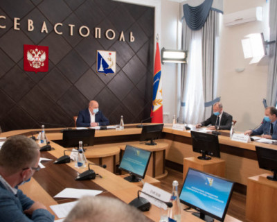 Дети-инвалиды Севастополя будут получать бесплатное питание в школах 