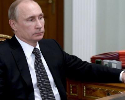 Рассказ Владимира Путина о непростых, но судьбоносных решениях, предшествующих возвращению Крыма в родную гавань