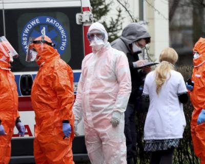 В ВОЗ прогнозируют смерть 2 млн человек от коронавируса