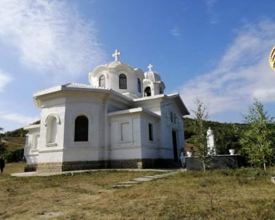 Севастопольские греки отметили День греческой культуры