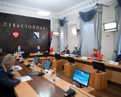 В Севастополе приостановлены строительные работы на «Ракушке»