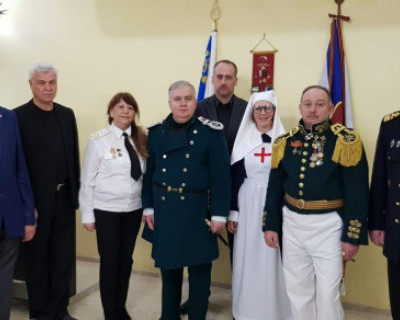 Морской клуб-музей «Севастопольская кают-компания» вошёл в состав Ассоциации военно-морских музеев