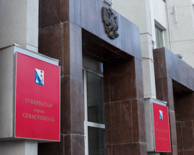 Пожилых сотрудников правительства Севастополя и медиков старше 65 лет переводят на «удаленку»