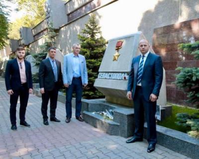 Федерация «ММА» Севастополя поздравляет Федора Емельяненко с днем рождения