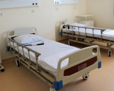 Стало известно, сколько коек свободны в больницах Севастополя, которые специализируются на коронавирусной инфекции