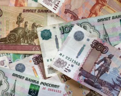 К концу года доллар будет стоить 100 рублей