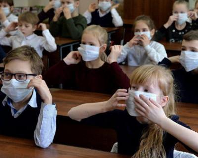 Российские школы не будут переводить на дистанционное обучение