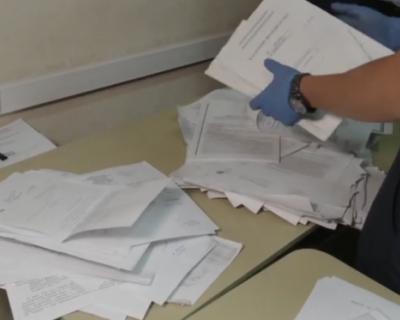 Помощник прокурора Симферопольского района торговал наркотиками