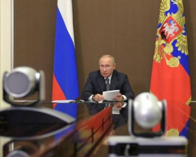 Владимир Путин: «Наращивание жилищного строительства – это задача для всех уровней власти»