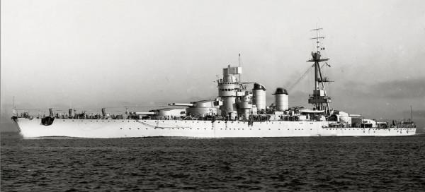 линкор Новроссийск черноморский флот Севастополь