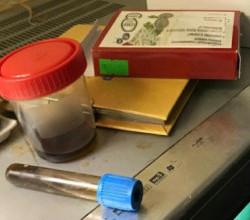 Житель Керчи торговал метамфетаминами