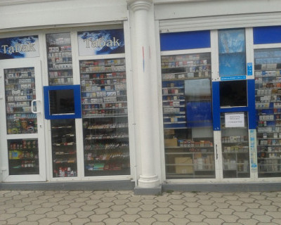 Кто «крышует» табачный бизнес в Севастополе?