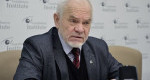 Как профессор сбежал из Крыма в Киев, что с ним там приключилось