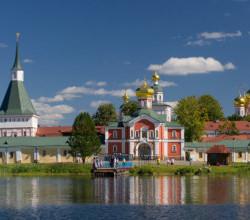 Задержаны похитители иконы, подаренной Валдайскому монастырю Владимиром Путиным