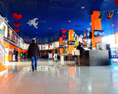 Как вернуть деньги за билет в кино? (фото, видео скрытой камерой)