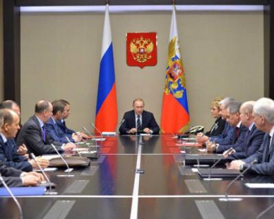 «Крайняя опасность»: Совбез России обсудил переброску в Нагорный Карабах боевиков из Сирии и Ливии