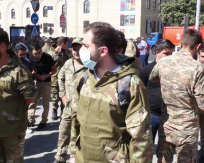 Президенты России, США и Франции потребовали остановить войну в Карабахе