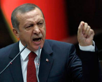 Эрдоган не хочет мира и готовится к войне