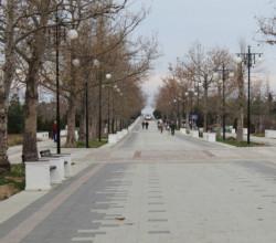 В Севастополе перенесли общественные слушания по второй очереди реконструкции Парка Победы
