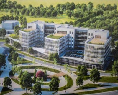 Строительство медицинского кластера в Севастополе поддержало большинство участников общественных слушаний