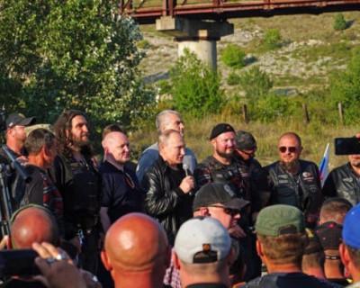 Александр Хирург поздравил Михаила Развожаева со вступлением в должность губернатора Севастополя