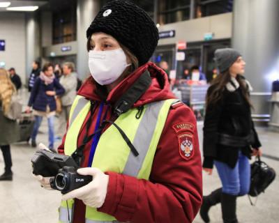 В России могут снова закрыть границы из-за пандемии коронавируса