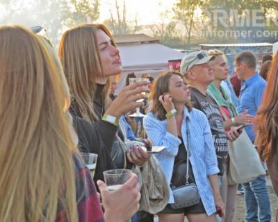 WineFest 2020 в Севастополе: день второй