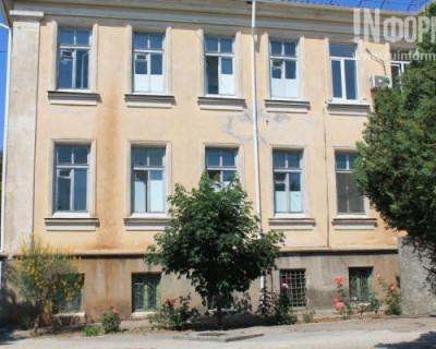 В больницах Севастополя осталось 18 свободных коек для зараженных коронавирусом